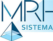 Logo for MRH Sistemas