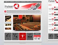 Web for Joomla CMS