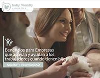 BabyFriendlyCompanies