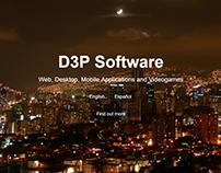 www.d3psoftware.com
