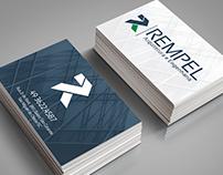 Logo | Rempel Arquitetura e Engenharia