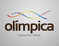 Marca - Olímpica Organización Radial