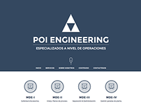 POI Engineering