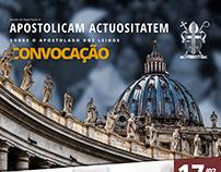 Diocese de Lorena - Redes Sociais