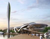 Concurso Museu Guggenheim