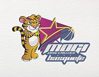 Opção enviada para Logo de Basquete - 05/2016