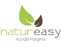 Marca - Natureasy Nutrição Inteligente