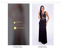 Responsive Catalogo Ranias 720-480-320