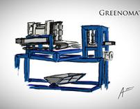 Greenomatic
