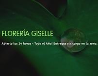 Florería Giselle