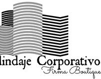 Propuesta de logotipo para firma boutique