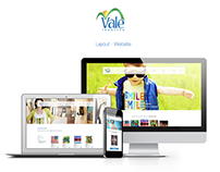 Website - Vale Transfer