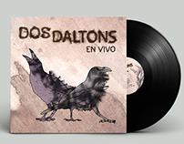 LP Dos Daltons