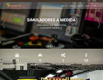 CMS WordPress Medialab.com.ar