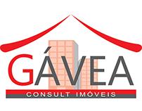 Logomarca Gávea