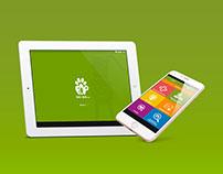 Fans of Pets - Branding + app design