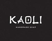 Kaoli - Handmade Soap