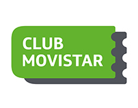 Piezas Club Movistar