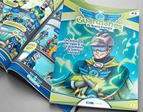 ESSA - Guardianes de la Buena Energía
