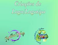 Criação de Logo/Logotipo