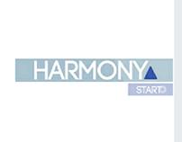Aplicación Harmony - Color