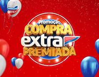 Extra - Aniversario - 2016