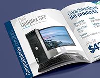 Catálogos - Brochure - Impresos