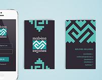 Malvina Sellanes - Brand