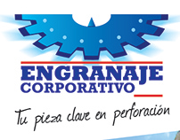 Engranaje Corporativo Keyword in Drilling.