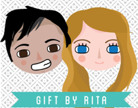 Gift-Box Illustration