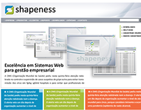Shapeness