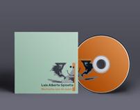 Diseño de CD - DVD