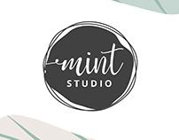 Mint Studio | Branding