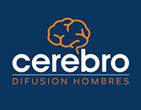 CEREBRO Logo Design