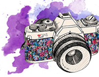 Além da Câmera