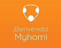 Myhomi