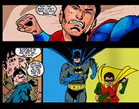 Pagina de comics