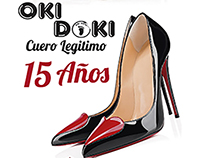Calzado OKI DOKI