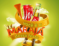 Marajá da Festa
