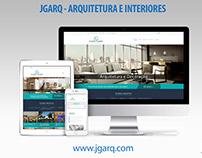 JGARQ Arquitetura e Interiores
