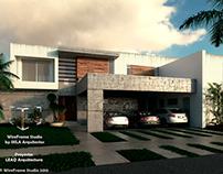 Casas LEAQ
