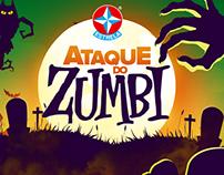 Ataque do Zumbi