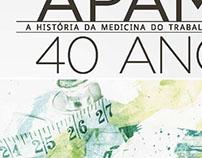 APAMT History book