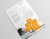 Safesofts Solutions | Brochure & Flyer