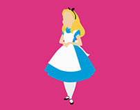 Projeto Alice no País das Maravilhas