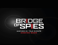 Bridge of spies - Parallax
