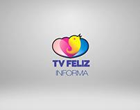 TV FELIZ INFORMA (TV FELIZ)