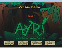 Ayri - Uma Lenda Amazônica