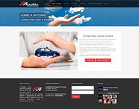 Web site para Auto BHZ