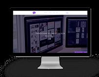 Sapiens/Web Design